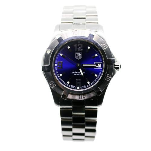 Pre-Owned Tag Heuer Exclusive 200 WN1112, boca raton tag heuer, used tag heuer boca