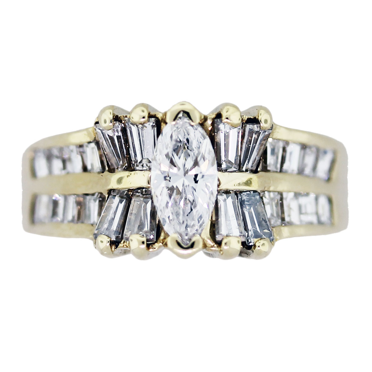 Engagement Rings Under 3000