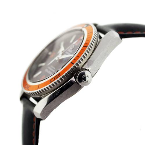 Omega Seamaster Professional Stainless Steel Gents Watch, omega repair boca