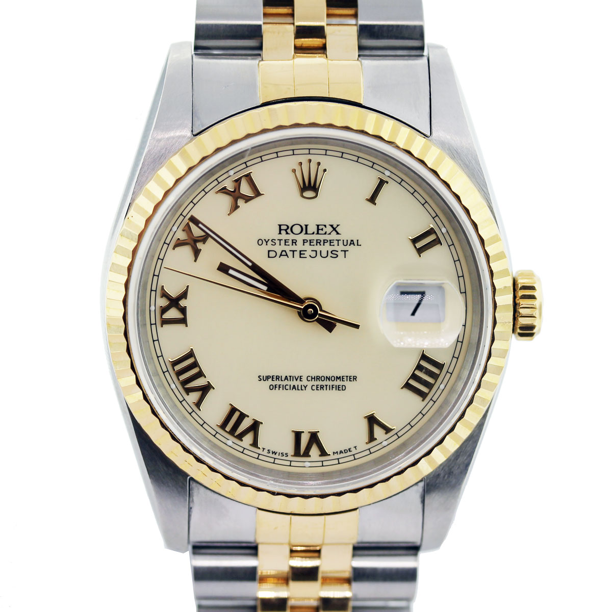 Rolex Datejust 16233 Watch