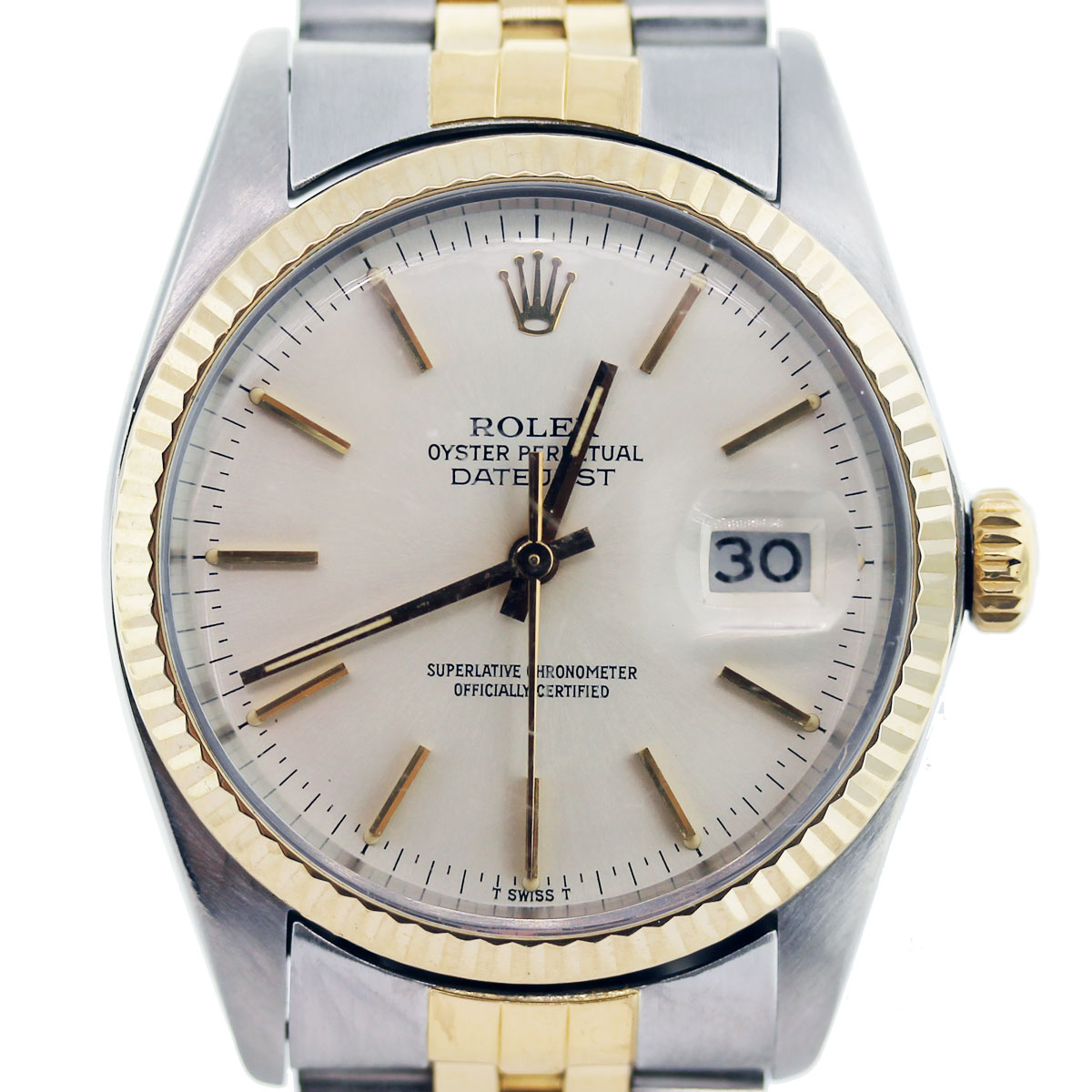 rolex datejust 16013 watch