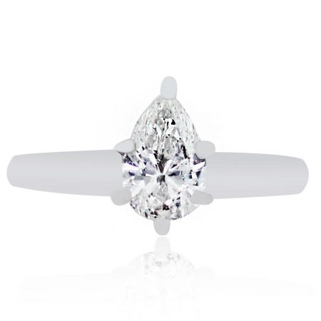 GIA Certified Ring