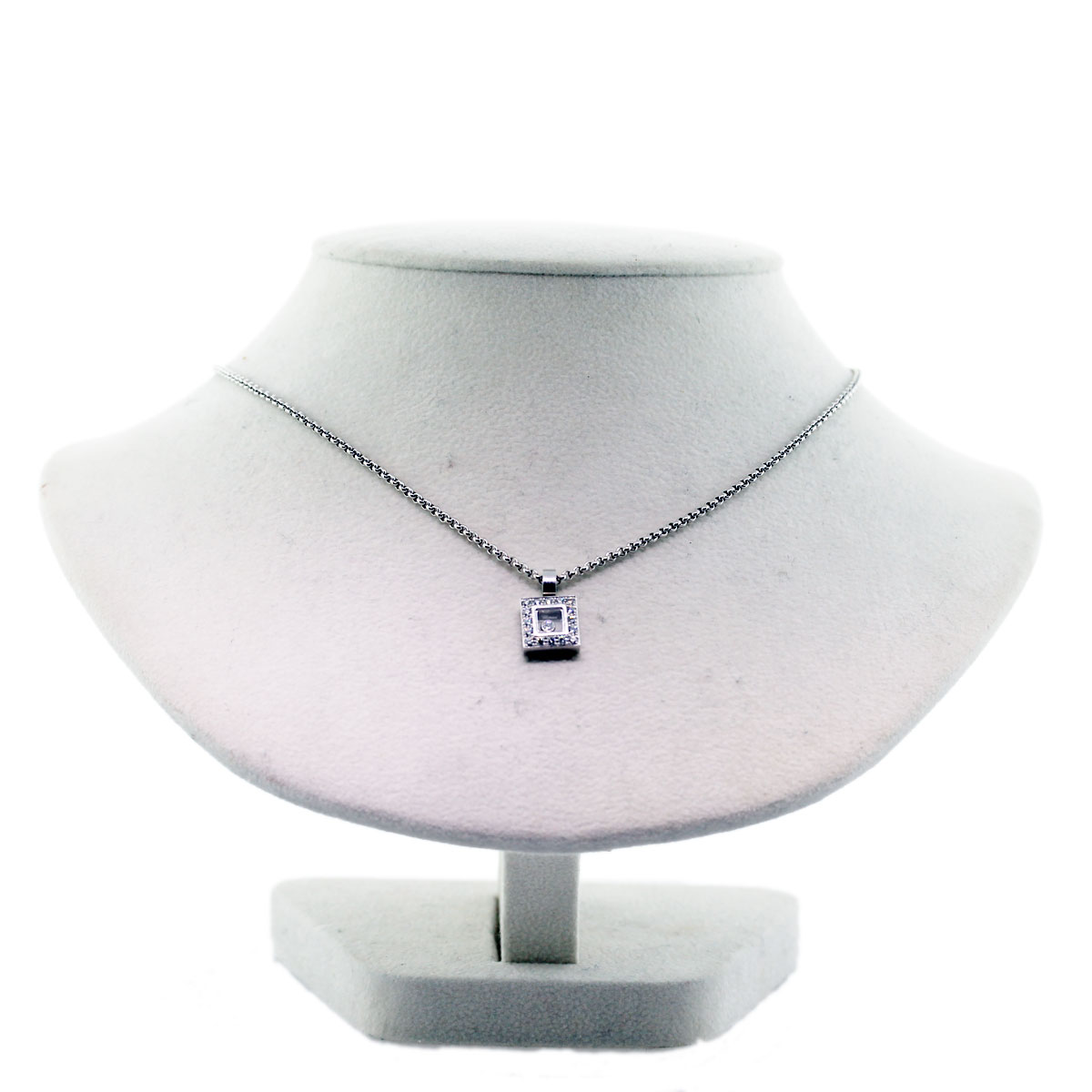 chopard necklace boca raton