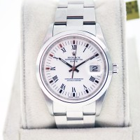 Rolex Date 15200 Stainless Steel Gents Watch