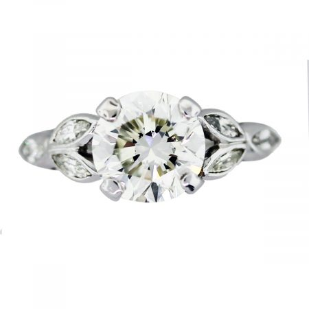 diamond engagement ring boca raton