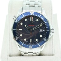Omega Seamaster Professional 007, 2226.80.00 Camera Shutter Dial