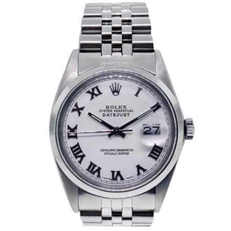 Rolex Datejust Gents watch