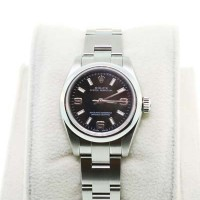 Pre-Owned Rolex Oyster Perpetual 176200 Ladies Watch