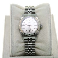 Used Rolex Non Date 76030 Ladies Watch