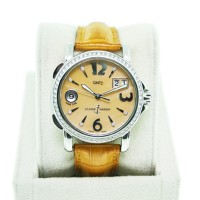 Used Ulysse Nardin Dual Time GMT 223-22 Gents Watch