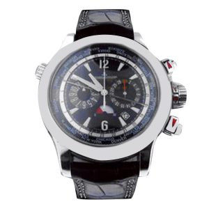 Jaeger Le Couture Watch