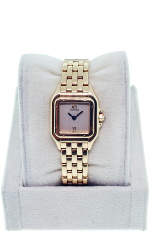 Cartier Panthere Boutique Ladies Watch