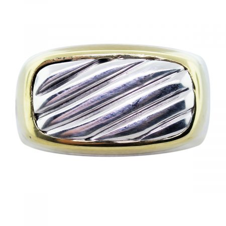david yurman signet ring