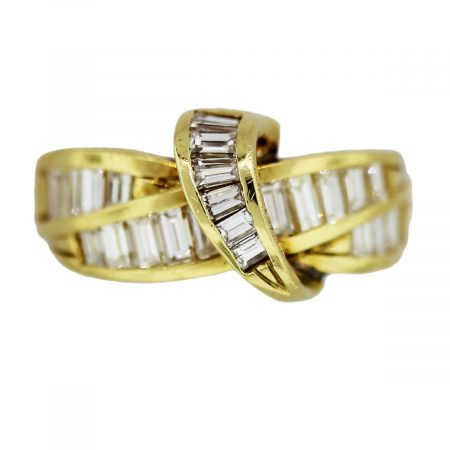 diamond jewelry band