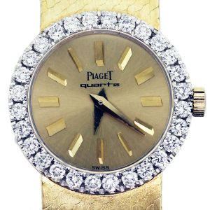 piaget ladies watch