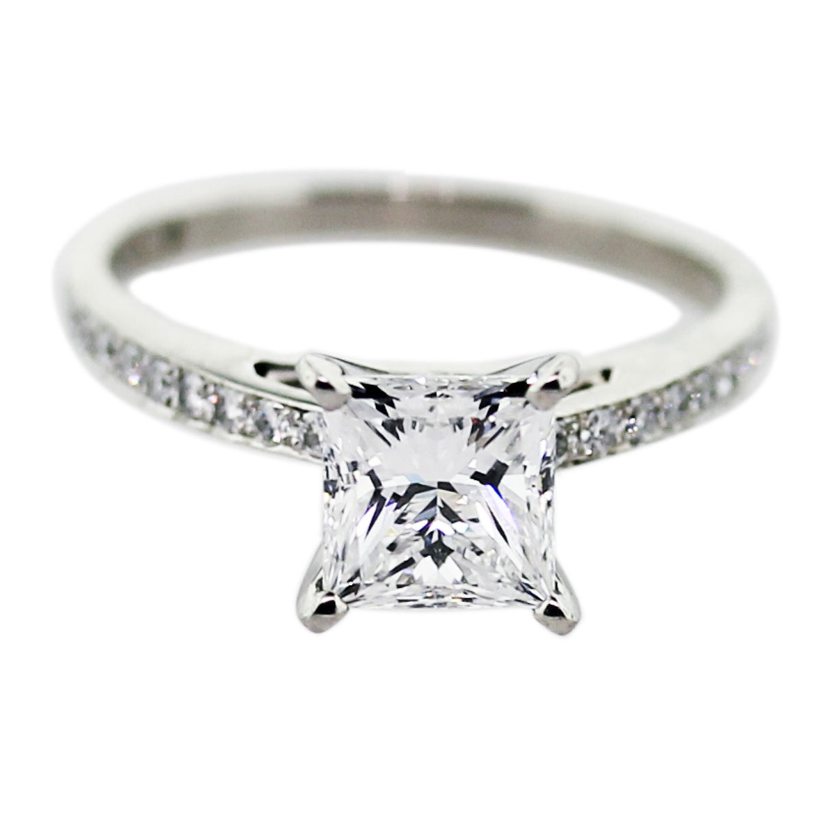 1.51 Carat Diamond Ring