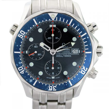 seamaster watches