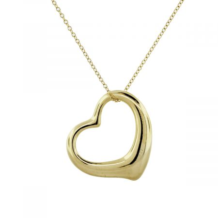 Open Heart Chain