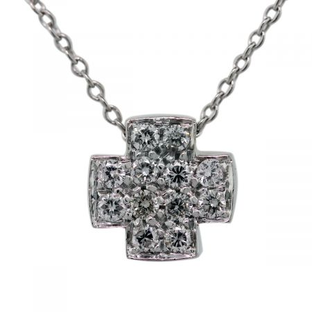 diamond baby cross pendant boca raton