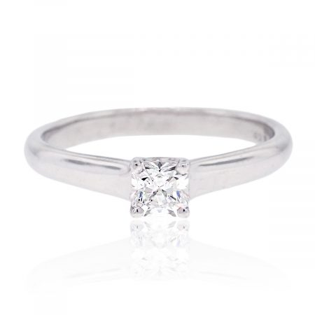 Tiffany & Co. Engagement Ring