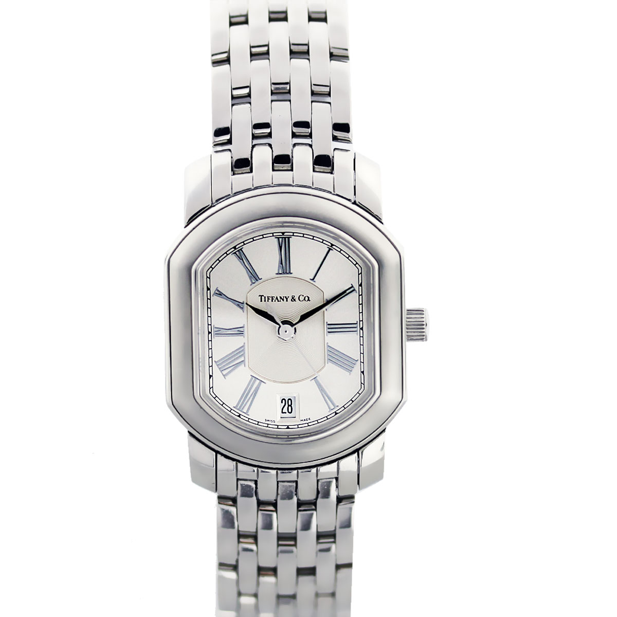 tiffany watches for women