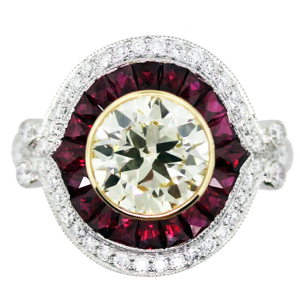 Are Fancy Colored Diamonds An Asset