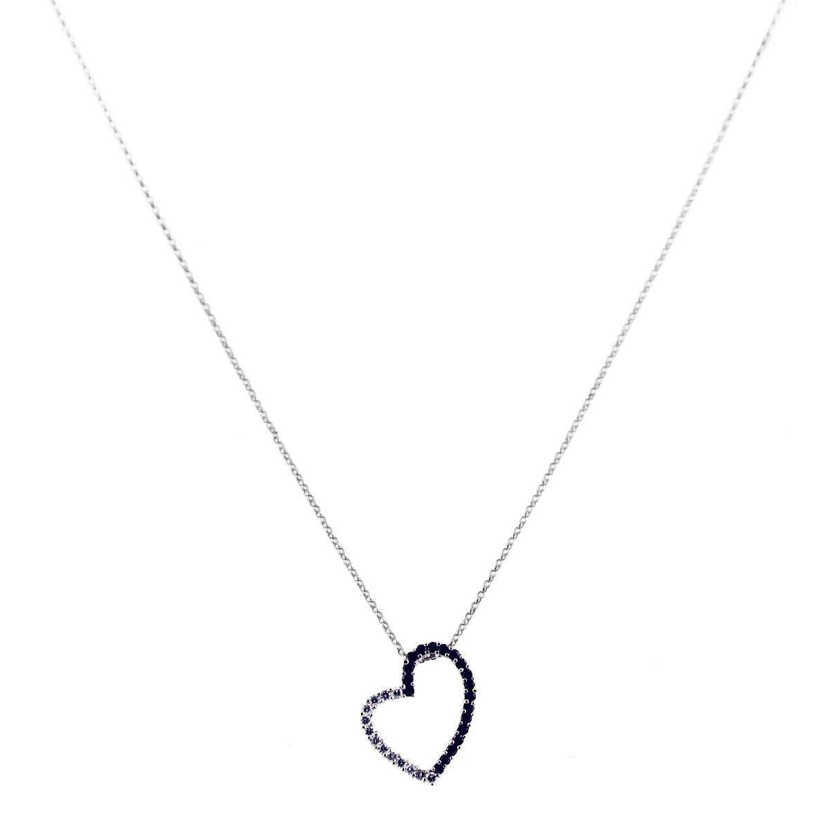 Heart Shaped Jewelry Just in Time for Valentine s Day