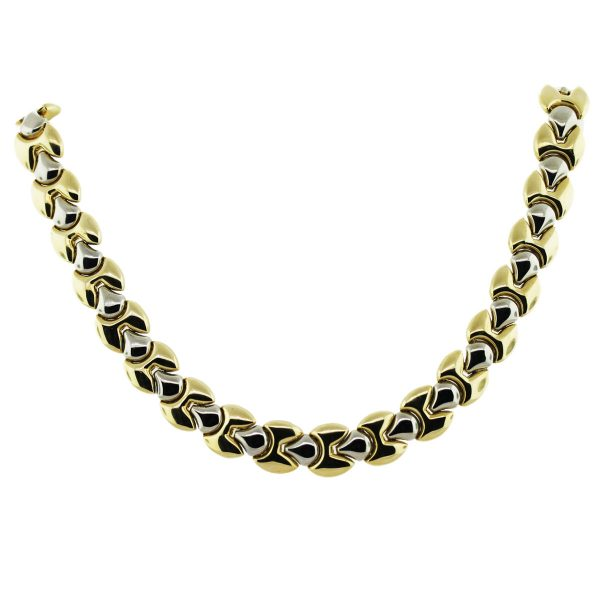 Chimento Necklace