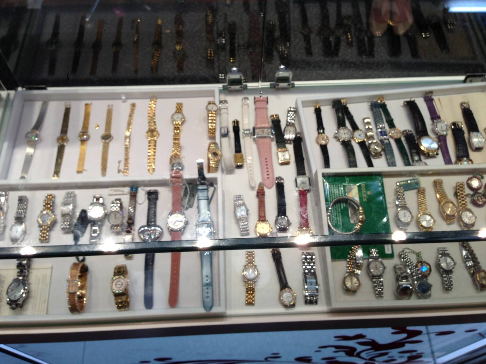 world trading watches, hong kong jewellery show watches, hong kong watch fair