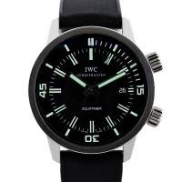 IWC Aquatimer IW323101 Vintage Collection Automatic Mens Watch
