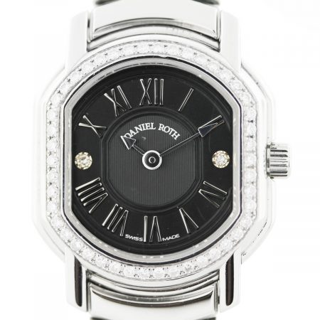 Daniel Roth 518.ST Numero 033 Ladies Watch