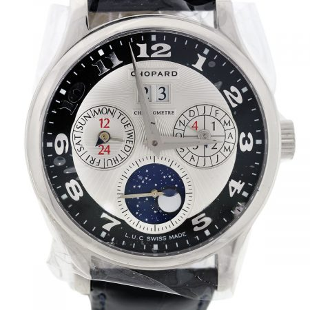 chopard mens watch