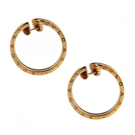 Blvgari Earrings