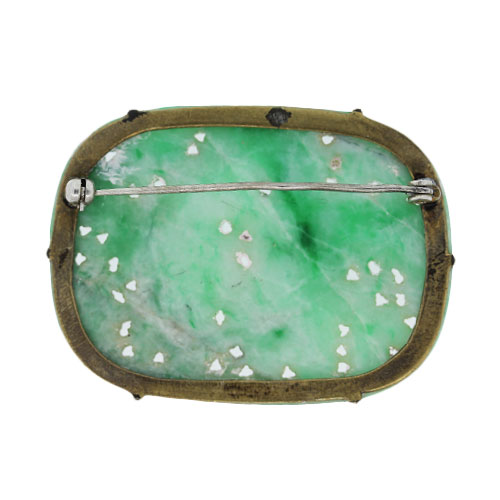 Pre Owned Jade Jewelry
