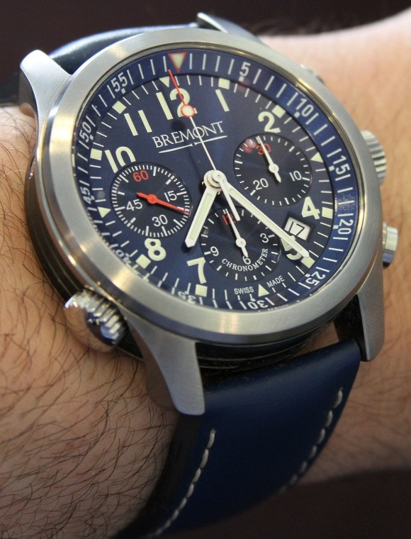 Spotlight on: Bremont Watches