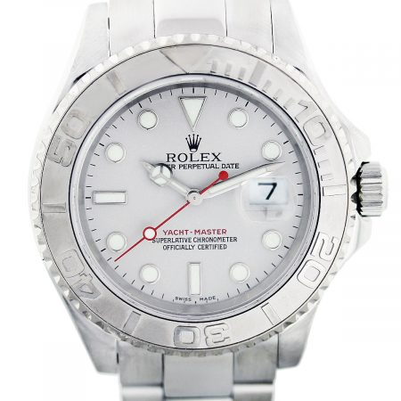 yachtmaster mens watch