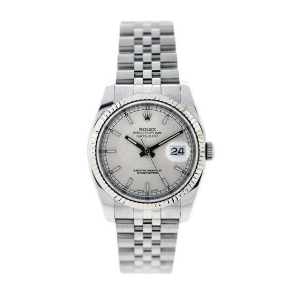 Pre owned Luxury Watch Brands