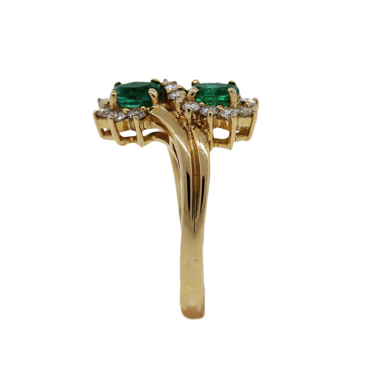 Pre Owned Gold and Gemstone Jewelry