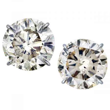 20 carat earrings