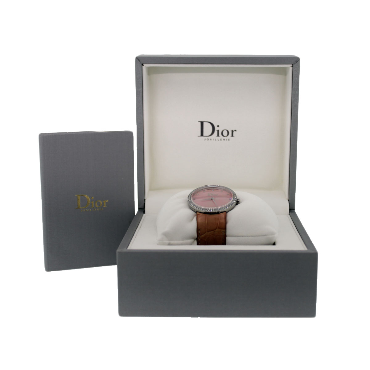 Dior Box and Papers
