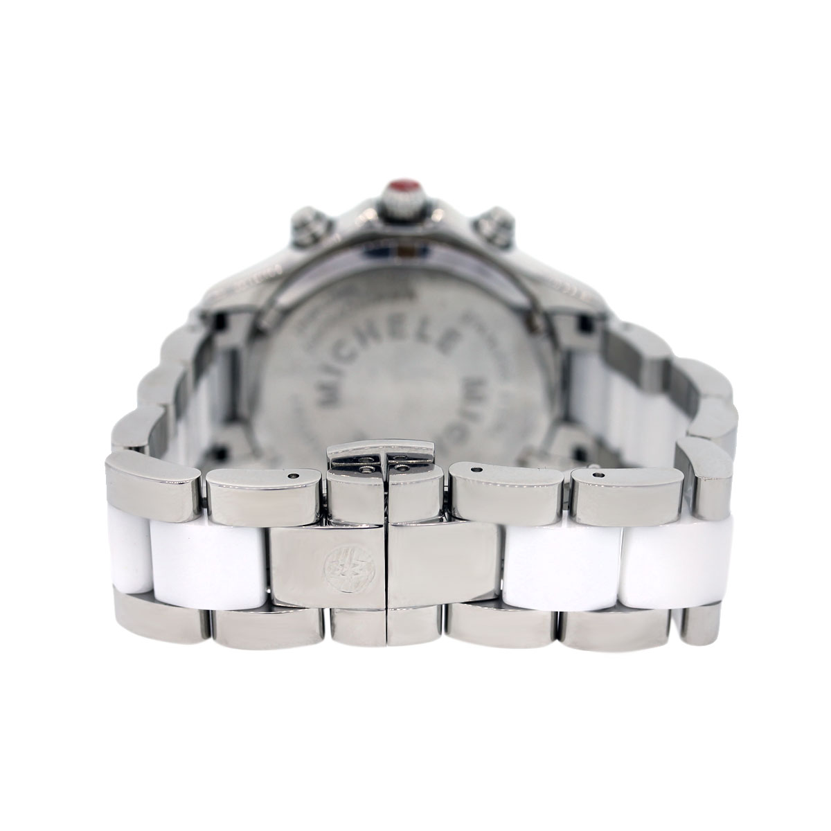 Used Ladies Michele Watch