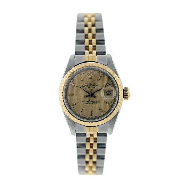 Rolex 69173 Used Watch