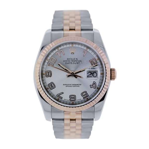 Pre Owned Rolex 116231