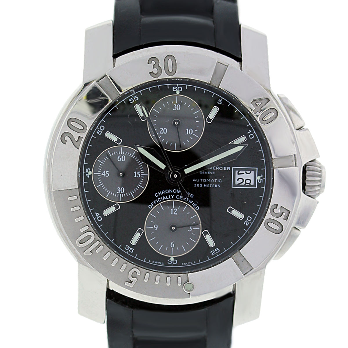 Baume & Mercier Mens watch