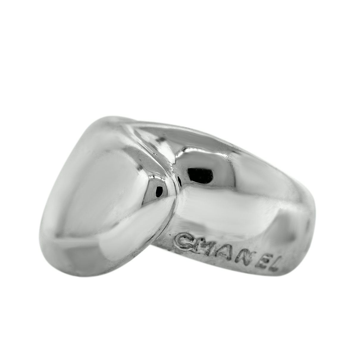 Used Chanel Crossover Ring