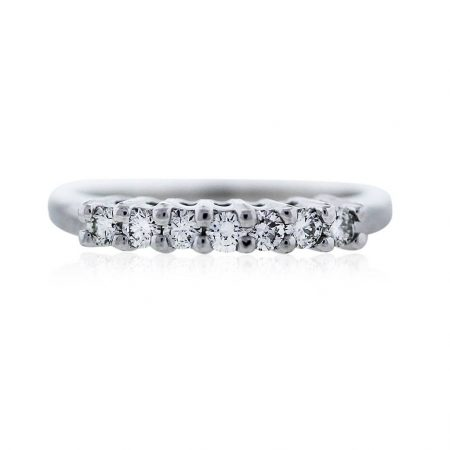 diamond ring band