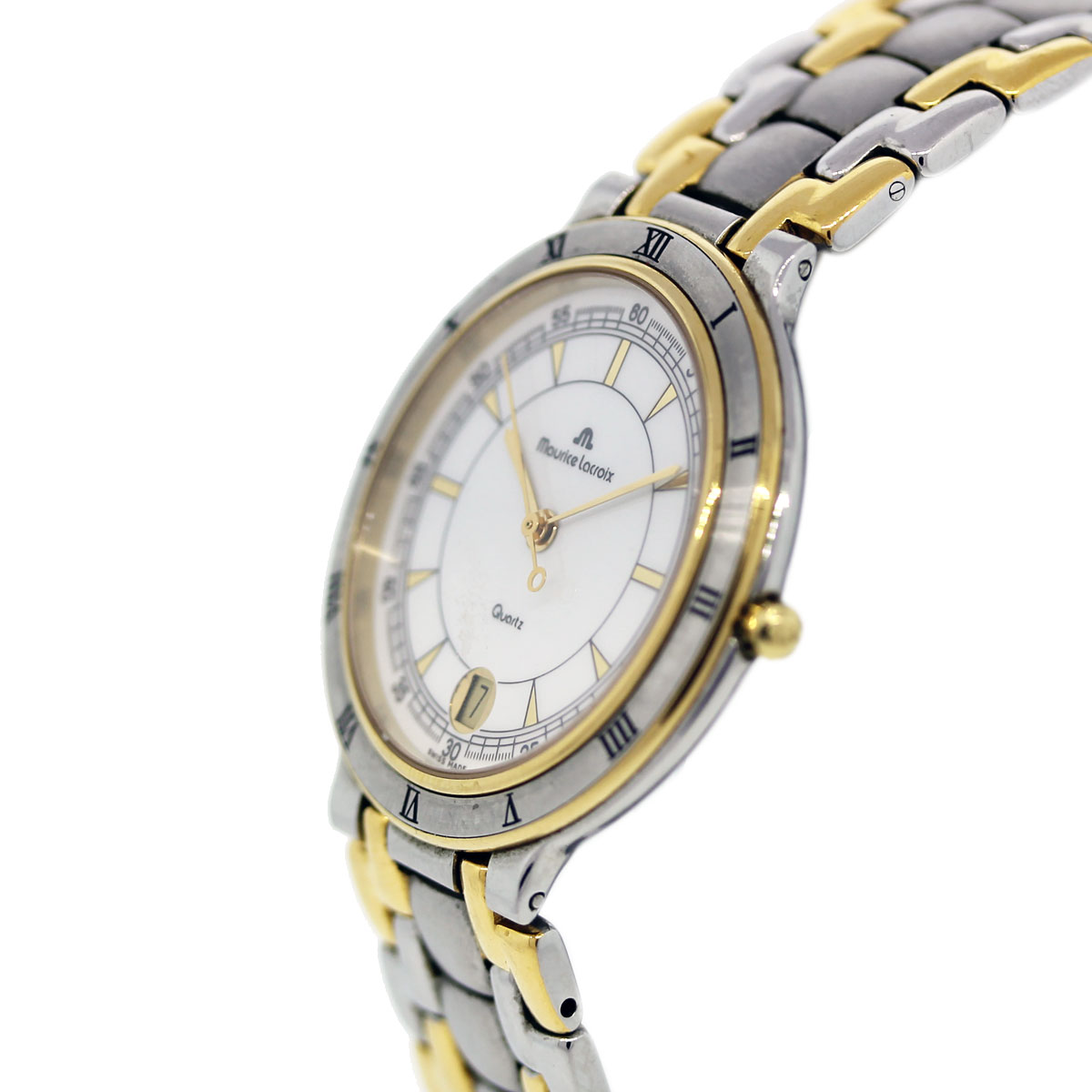 Pre Owned Maurice Lacroix Watch