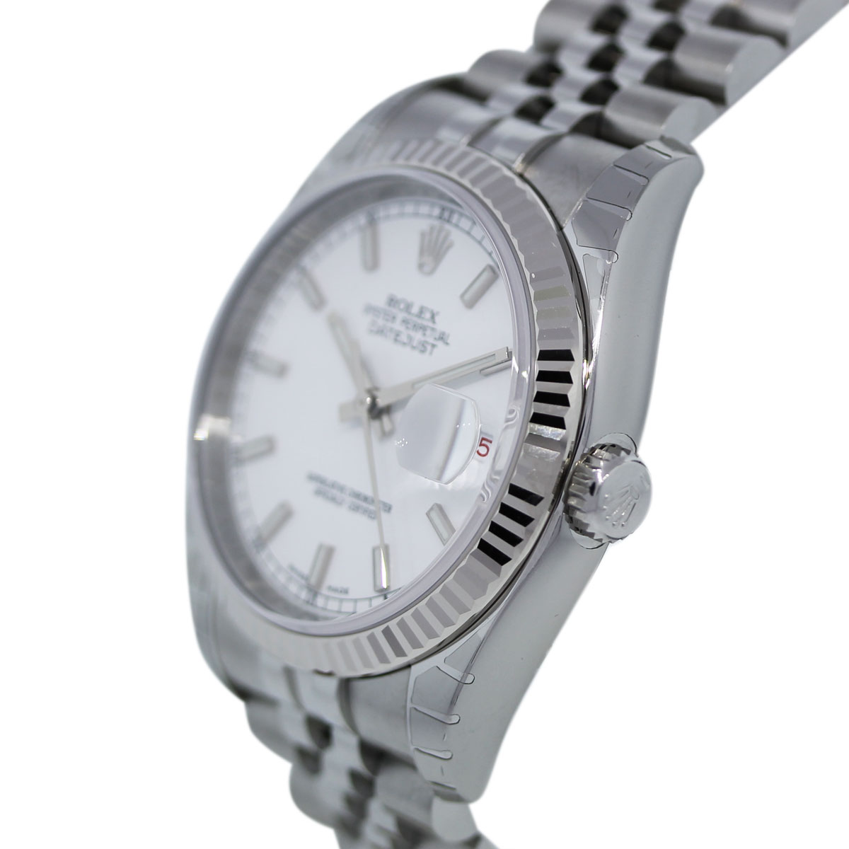 New Style Mens Rolex datejust 116234