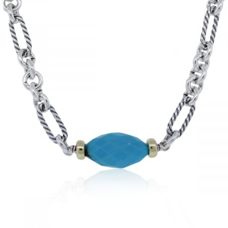 Turquise Necklace