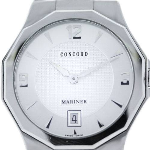 concord watches